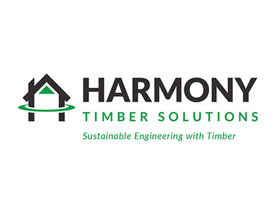 Harmony Timber Solutions – Photo Realistic Details