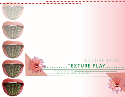 TEXTURE PLAY