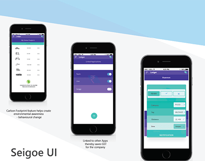 LEDGER (EXPENSE MANAGEMENT FOR CORPORATE EXECUTIVES)