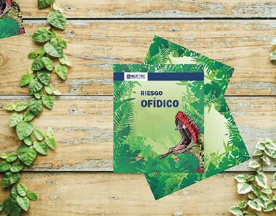 Cartilla Corporativa / Publicidad Empresarial.