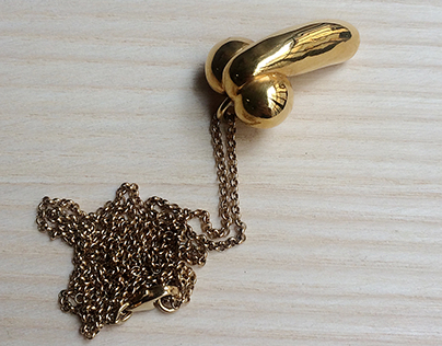 Willy necklace