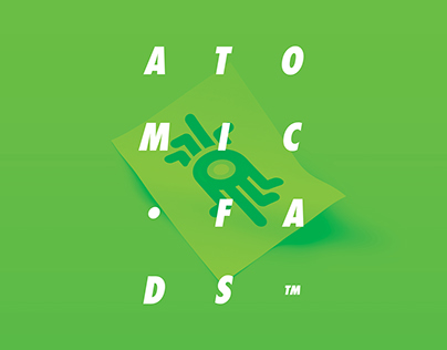 Atomic Fads™