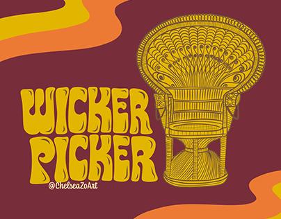 Wicker Picker