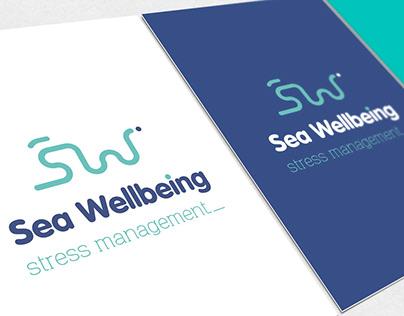 SEA WELLBEING: Branding, Web, Editorial