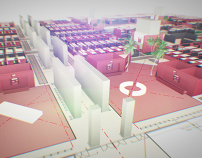 MilanoUnica | 3D Visualization Reel