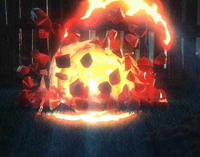 Pumpkin Animations