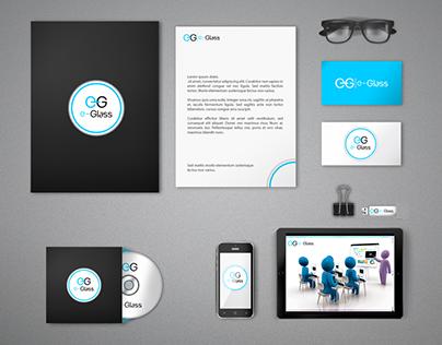 Identidad y creación de dispositivo para 'e-glass'