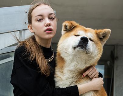 Contributor Magazine - Dog's City