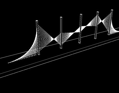 Exploration of a Line