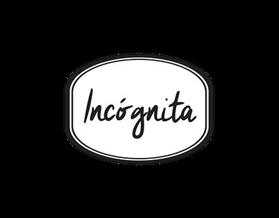 Incógnita / Cortometraje 2016