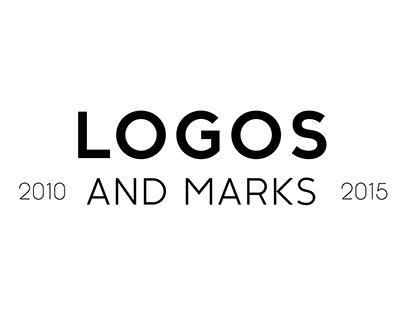 Logos & Marks | 2010-2015