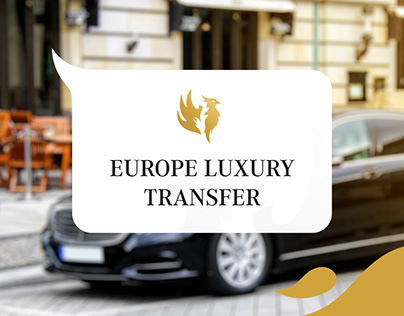 Europe Luxury Transfer Identity