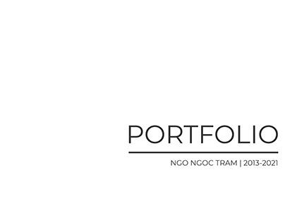 Ngo Ngoc Tram-Portfolio VN