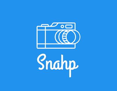 Snahp Photo Sharing