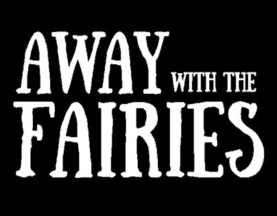 Away with the Fairies (game + concept art)
