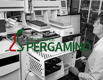 Laboratorios Pergamino