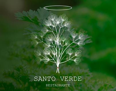 Santo Verde