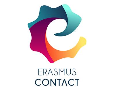 Erasmus Contact Mobile Application