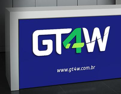 GT4W | Rebranding