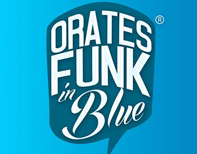 Orates Funk in Blue