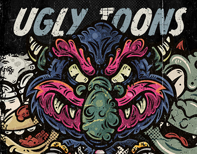 Ugly Toons