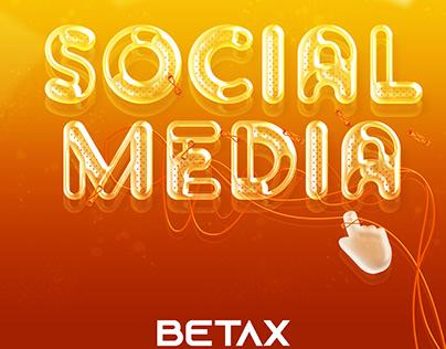 SOCIAL MEDIA - BETAX FURNITURE