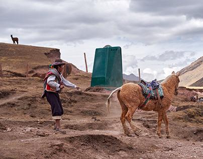 DISCOVERY: PERU