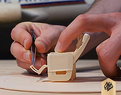 Paper Plane Campaign
