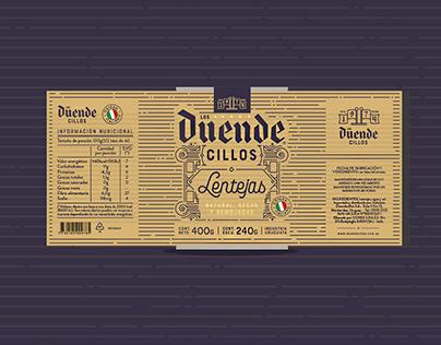 Packaging Duendecillos
