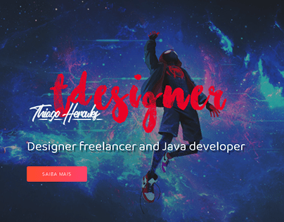 Portfolio in HTML5 - functional