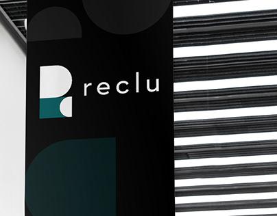 Reclu - Visual Identity