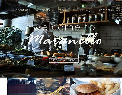 """Restaurant """"Maranello"""""""