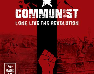 Communist ad