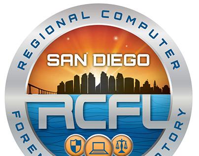 RCFL logos