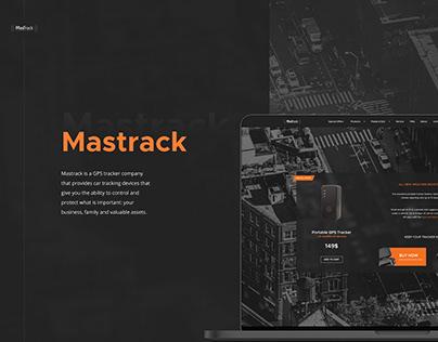 Mastrack GPS