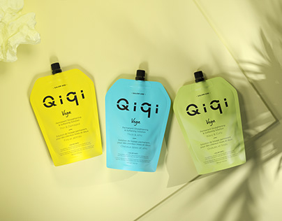 Full CGI: Hair Cosmetic Products