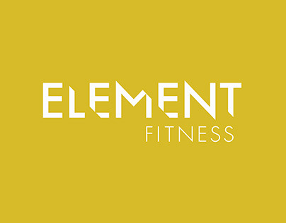 Element Fitness Identity Design