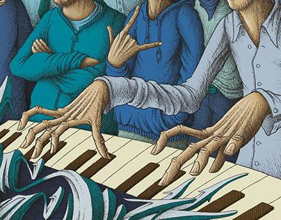 Pianorama - 2015