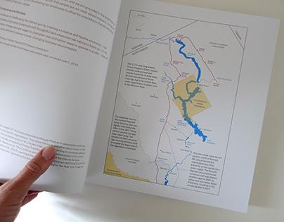 Maps for Mni Wiconi