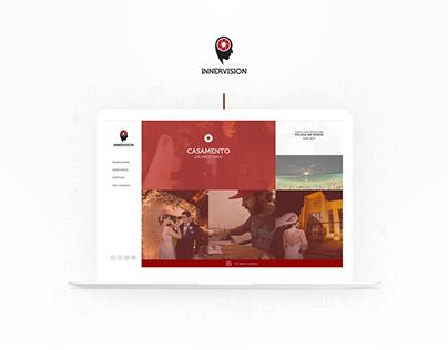 Yooh   Website - Innervision