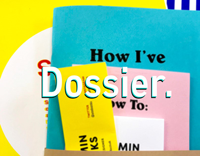 Personal Dossier