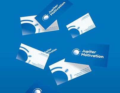 Jupiter Motivation | Branding
