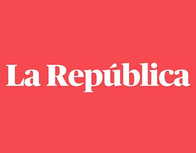 La República - Periódico