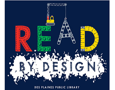 Read by Design 2017 Youth Summer Reading Club