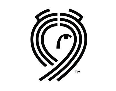 Rejected logo mark designs