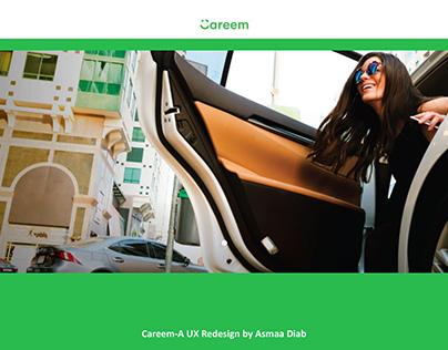 UX & UI Design Case Study