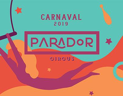 Carnaval Parador - 2019