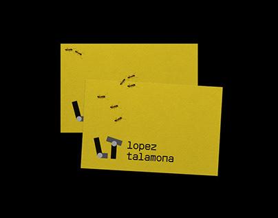 Lopez Talamona