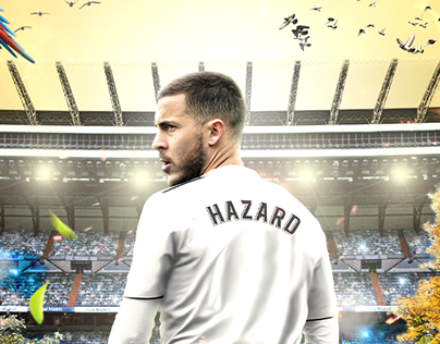 B/R: Garden of Eden - Hazard