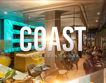 COAST Restaurant&Bar